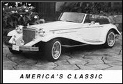 <em>City Slicker</em> anniversary edition runs a feature article on Clenet, &quot;America&acute;s Rolls-Royce&quot; in 1985.