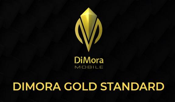 DiMora Gold Standard